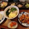 賛急屋 - 料理写真:名張牛汁定食