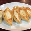 独一処餃子 - 料理写真:焼き餃子
