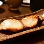 やげんぼり - 焼魚(鰆)@税込800円