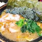 Hajimeya - 料理写真:ラーメン並盛   700円税込