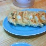 10292145 - 野菜餃子