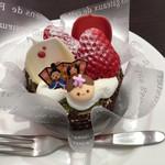 102921921 - 本日のスペシャルケーキ450円です
