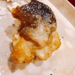 味享 - 河豚の唐揚げ