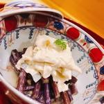 味享 - 湯葉、蕨