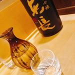 味享 - 日本酒