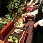 神戸イタリアン&ワイン クレイド -