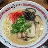 玖珂パーキングエリア(下り線)スナックコーナー - 料理写真:玖珂ラーメン