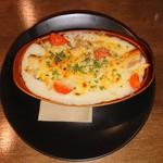 YAMANOTE RENGA - 料理写真:彩りもキレイです