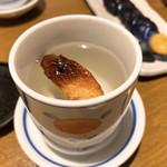 蔵元居酒屋 清龍 - ひれ酒