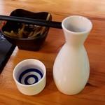 大衆焼き鳥酒場 やきとりさんきゅう - 日本酒:299円