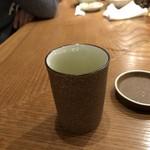 宇田川町魚金 -
