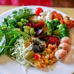 102935628 - ☆野菜と惣菜