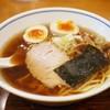 Koujitsu - 料理写真:煮玉子らあめん