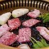 焼牛たかし - 料理写真: