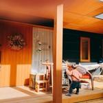 カフェ&リラクゼーションサロン Home place - クレラップ兄弟