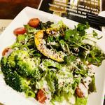 箱根かれー 心 - ★COCORO salad ¥900★