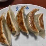 北京亭 - 料理写真:
