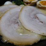 Yokohamaiekeiramentokorozawayamatoya - 631ラーメン¥890