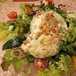 カフェ プリマヴェーラ - スペイン風ポテトサラダ
