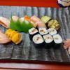 松鮨 - 料理写真:特上握り