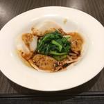 陳建一 麻婆豆腐店 - 水餃子