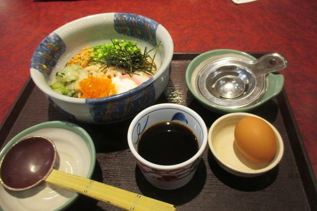 華屋与兵衛 東小金井店の料理の写真