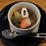 ミックス テイスト - カカオ70% 濃厚チョコレートブリュレ
