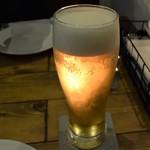 ミックス テイスト - 生ビール