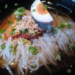 10295145 - 「アリラン」 冷麺(中)