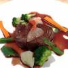 ル ブォータン - 料理写真:メイン