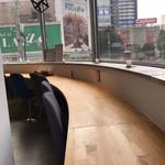 オーガニックカフェ・ラムノ -