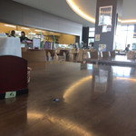 カフェ クロスロード - 店内
