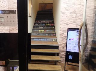 猫カフェ ぷちまりー 仙台青葉店 - 仙台一番町 フォーラス近く、アップル(閉店?)の向かいにあって、階段で2Fに上がるミャ