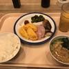 Chouzan - 料理写真:朝食バイキング=648円 税込