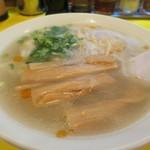 102959791 - スープ餃子