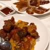 金滿庭京川滬菜館 - 料理写真:酢豚