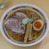 煮干鰮らーめん 圓 - 料理写真:煮干ラーメン