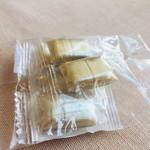 ガーデンテラス - 花丸遊印録コラボドリンクセット~継承「刀 燈台切光忠」 1,100円