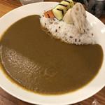 南青山野菜基地 - 野菜カレー(通常¥880→先着10名¥580)