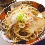 102972641 - 越前蕎麦\(^o^)/
