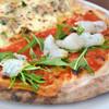サンフェリーチェ - 料理写真:鯛のマリナーラ 3月ランチ