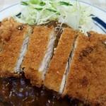 レストラン香港 - トルコライス650円