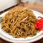 菊忠製麺 - 料理写真: