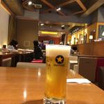 AOI cafe - 店内