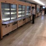 カフェテリア ルネ - 惣菜コーナー