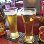 ベンガルタイガー - インドビール