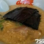 ラーメン山岡家 - 醤油 背脂変更