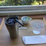 タスイチ - ドリンク写真:アイス珈琲