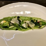 TAKAZAWA - Japanese Ceaser Salad (NEW) いろいろ野藜 ~『和』シーザーサラダ~
