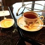 スプレンディド - 紅茶